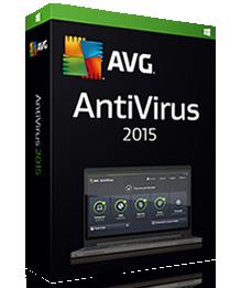 AntiVirus 15